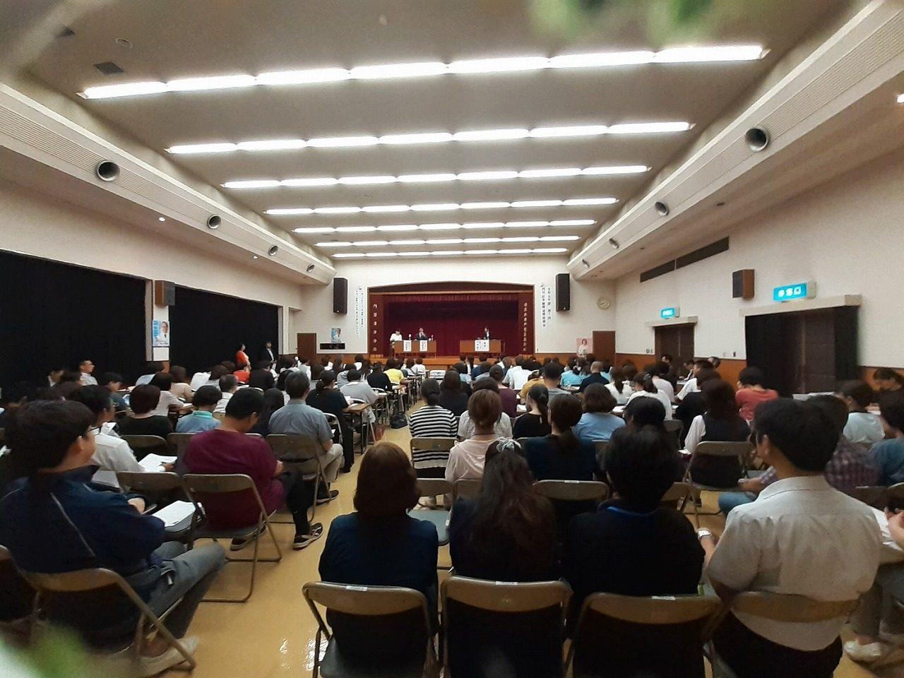 【門司】第1回多職種連携研修会を開催いたしました